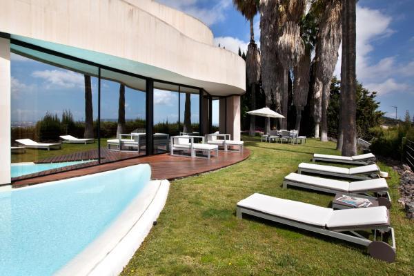 Hotel Pictures: Villa Rock, Barcelona