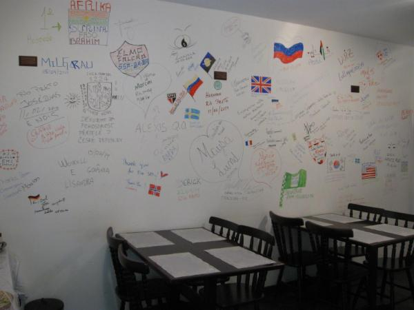 Hotel Pictures: Lulilo Hostel, Sao Paulo