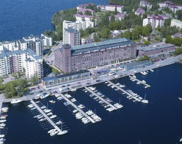 Hotel Pictures: Holiday Club Tampere Spa Apartments, Tampere