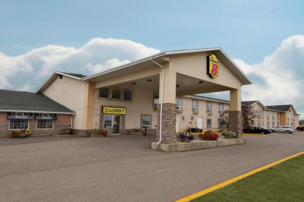 Hotel Pictures: Super 8 - Dawson Creek, Dawson Creek