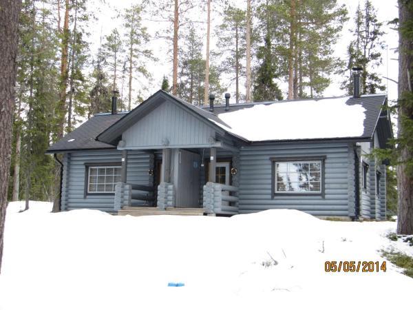 Hotel Pictures: Mäntyruka Cottages, Ruka