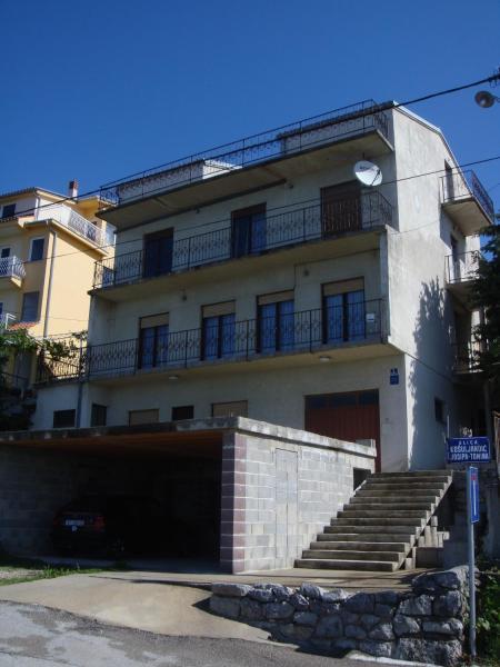 Fotografie hotelů: Apartment Nataly, Dramalj