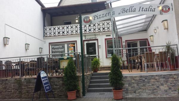 Hotel Pictures: Bella Italia, Bruttig-Fankel