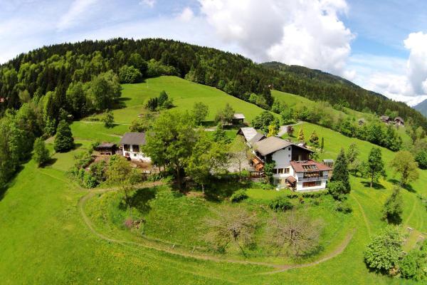 Fotos de l'hotel: Gasthof Waldemar, Hermagor