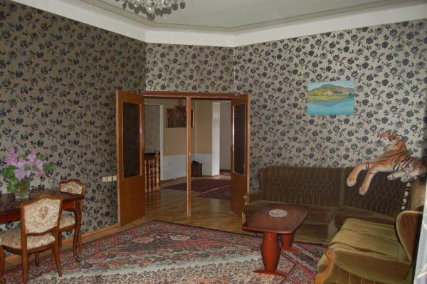 Φωτογραφίες: Guest House Lami, Γκιουμρί