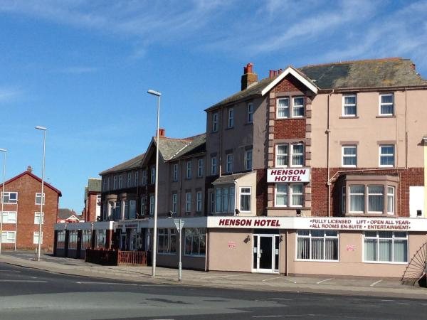 Hotel Pictures: Henson Hotel, Blackpool