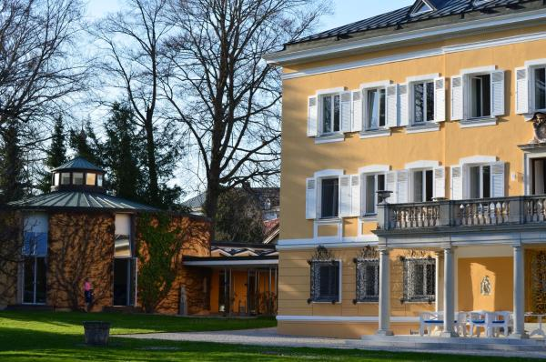 Hotelbilleder: Evangelische Akademie Tutzing, Tutzing