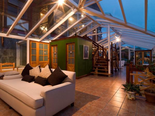Zdjęcia hotelu: Hostería Patagonia Jarke, Ushuaia