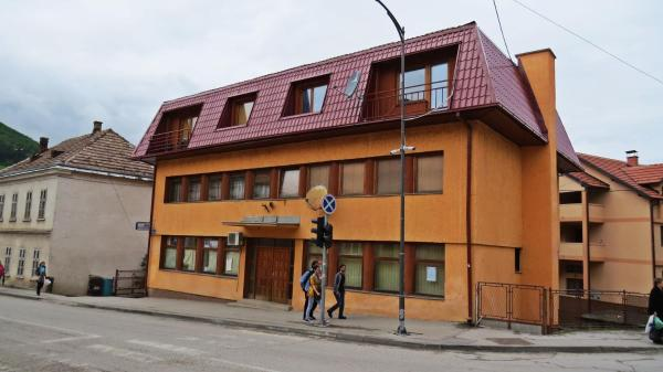 Zdjęcia hotelu: Studios Bambola, Višegrad