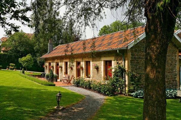酒店图片: B&B Villa des Fagnes, 斯帕