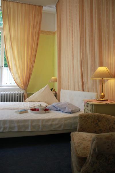 Hotel Pictures: Hotel Waldfriede, Darmstadt