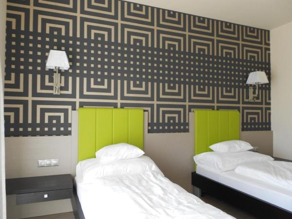 Special Offer - Standard Double or Twin Room with Gokarting