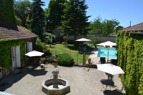 Hotel Pictures: , Marciac