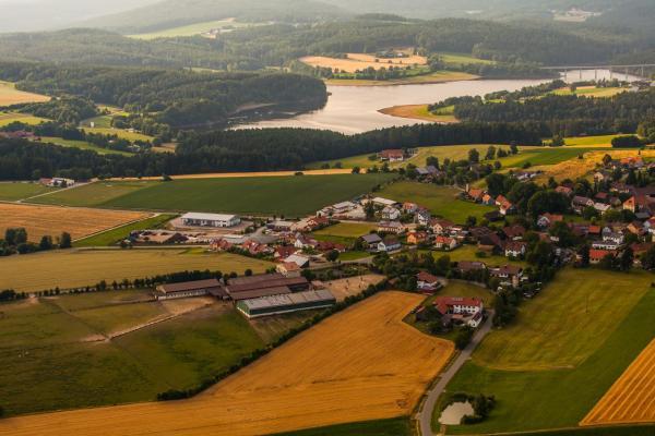 Hotel Pictures: Pension & Reitschule Fuchsenhof, Seebarn
