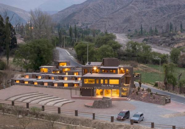 Photos de l'hôtel: Casa de Adobe Hotel Spa, Purmamarca