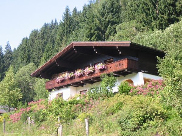 Hotellbilder: Ferienwohnung Hans Ebner, Eben im Pongau