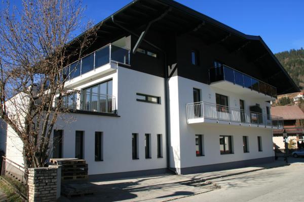 Hotelbilleder: Schraberger - Haus Holland, Schladming