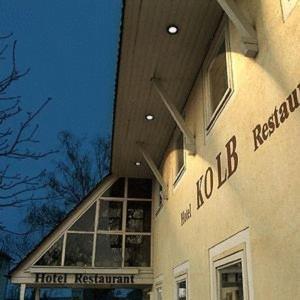 Hotelbilleder: Hotel Kolb, Zeil