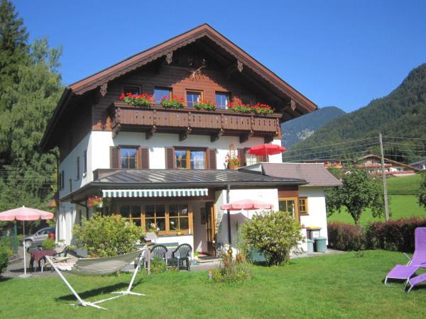 Hotelbilder: Appartement Scheibling, St. Wolfgang