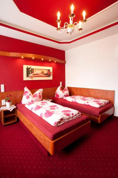 Hotel Pictures: , Wingerode