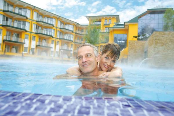 Fotos do Hotel: EurothermenResort Bad Schallerbach - Paradiso**** s das Hotel, Bad Schallerbach