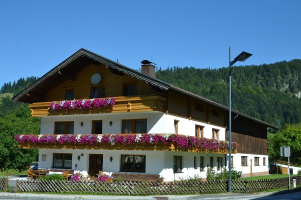 Foto Hotel: , Walchsee