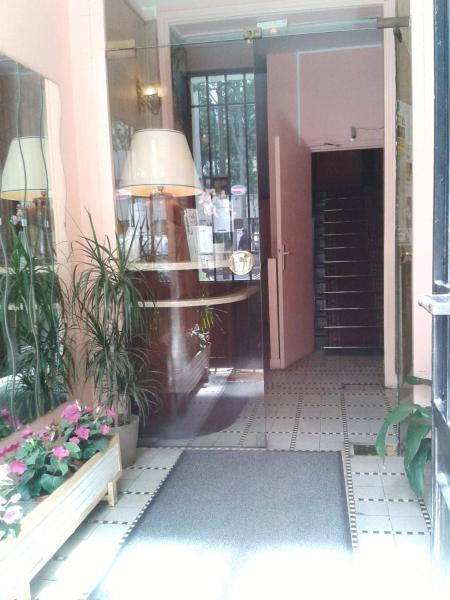 Hotel Pictures: Hôtel Printania, Boulogne-Billancourt