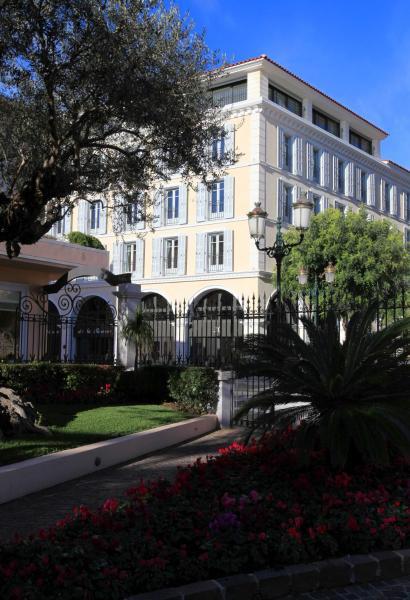 Hotel Pictures: La Résidence de La Réserve, Beaulieu-sur-Mer