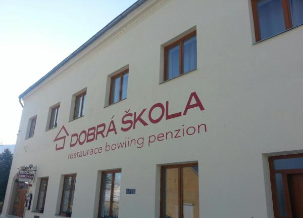 Hotel Pictures: , Vojkovice