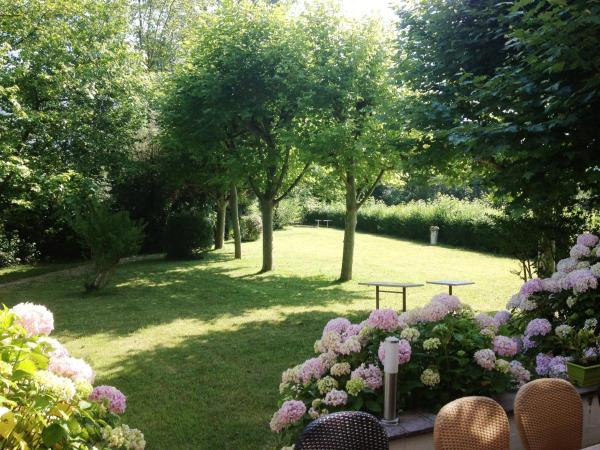Double Room with Garden View - Special Offer
