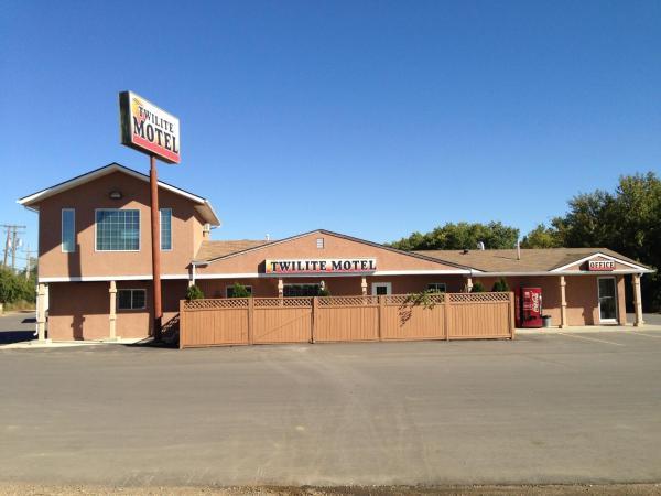 Hotel Pictures: Twilite Motel, Prince Albert
