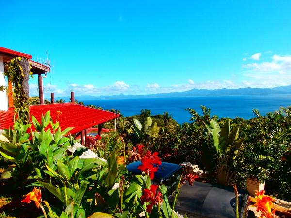 Hotel Pictures: , Savusavu