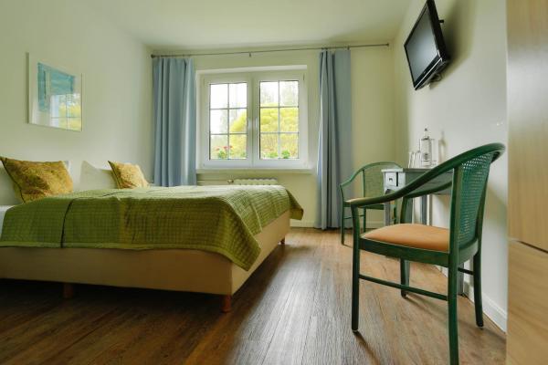 Hotelbilleder: Landhotel Borgwarthof, Reinberg