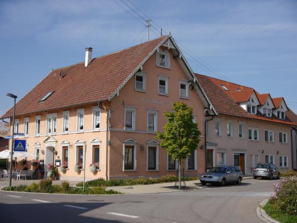 Hotel Pictures: Gasthof Adler, Inneringen-Hettingen