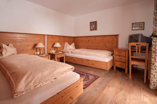 Hotellbilder: Appartements Spullersee, Lech am Arlberg
