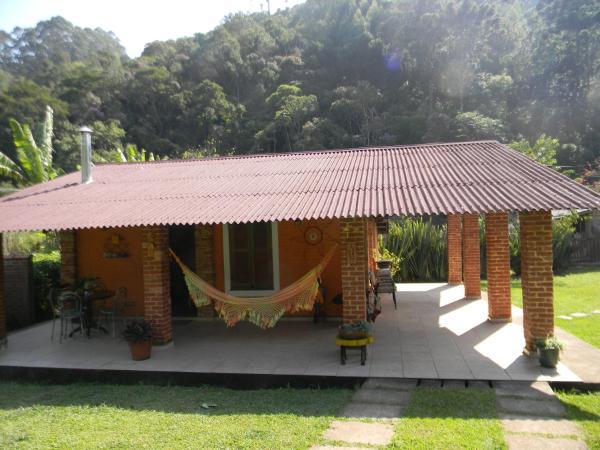 Hotel Pictures: Chalé Luar da Serra, Santo Antônio do Pinhal