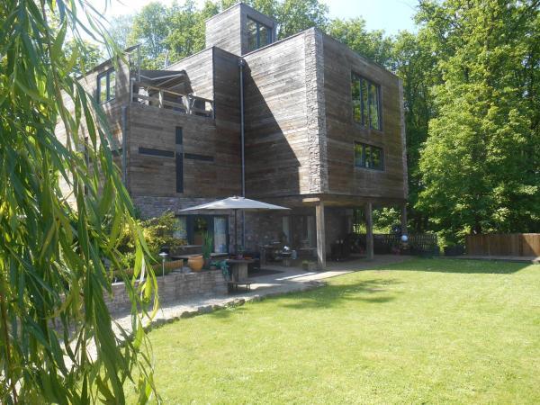 Fotografie hotelů: B&B Confiture Sur l'Oreiller, Jalhay