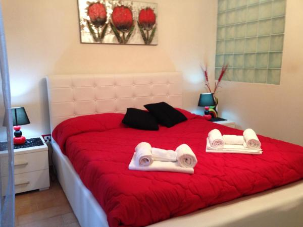 Fotografie hotelů: Girasole, Marsala