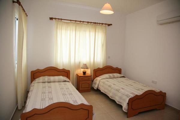 Four-Bedroom Villa with Private Pool - Villa 2