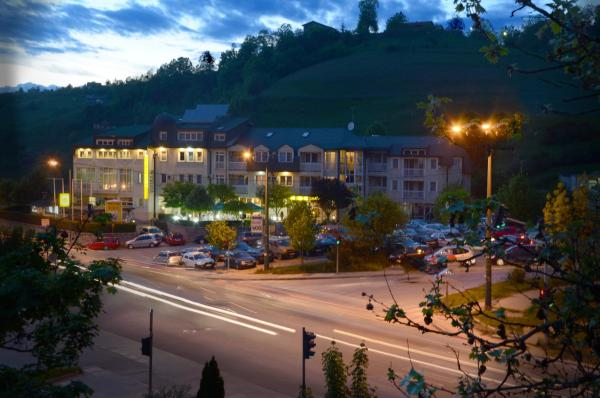 Foto Hotel: Hotel Sunce, Vogošća