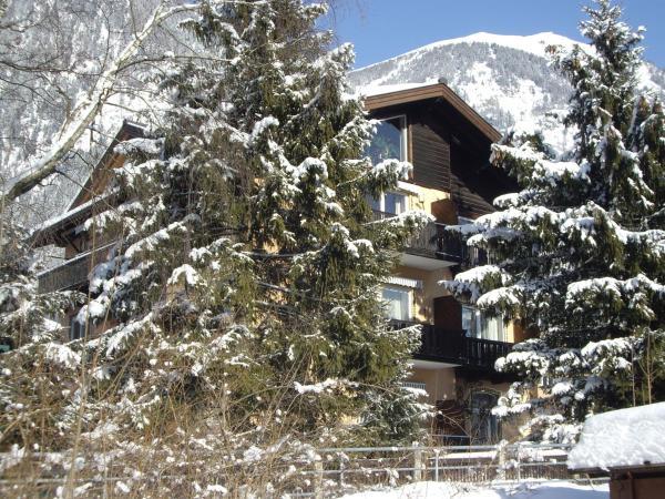 Fotos del hotel: Kur- und Gästehaus Villa Anna, Bad Hofgastein