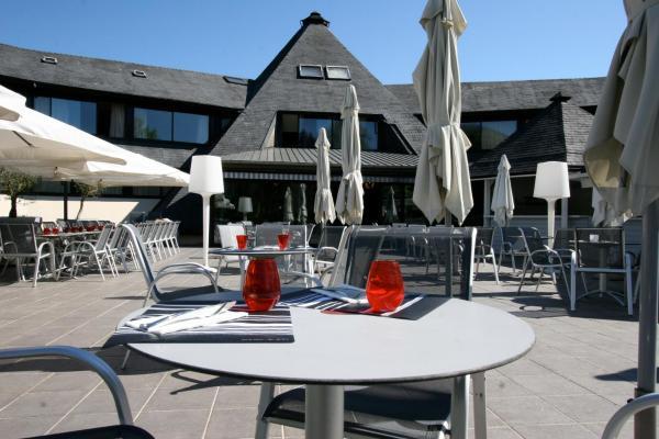 Hotel Pictures: Quality Hotel Le Cervolan Chambéry - Voglans, Voglans