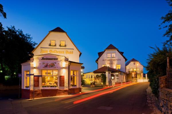 Hotel Pictures: Hotel Wellness Goldenes Fass Meißen, Meißen