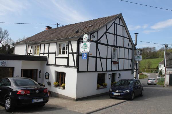 Hotel Pictures: Landgasthof Alter Rommersberg, Engelskirchen