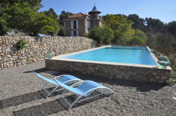 Hotel Pictures: Pavillon de Beauregard, Aix-en-Provence