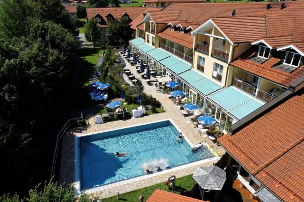 Hotelbilleder: Hotel Herzog Heinrich, Arrach
