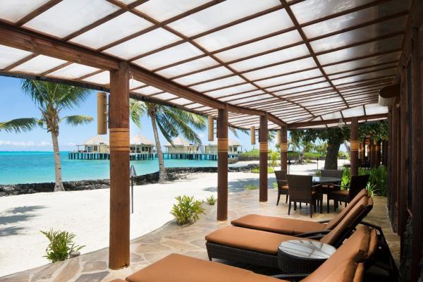 Zdjęcia hotelu: Coconuts Beach Club Resort and Spa, Fausaga