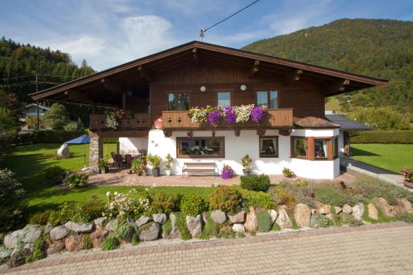 Fotografie hotelů: Ferienwohnungen Schneider, Kirchdorf in Tirol