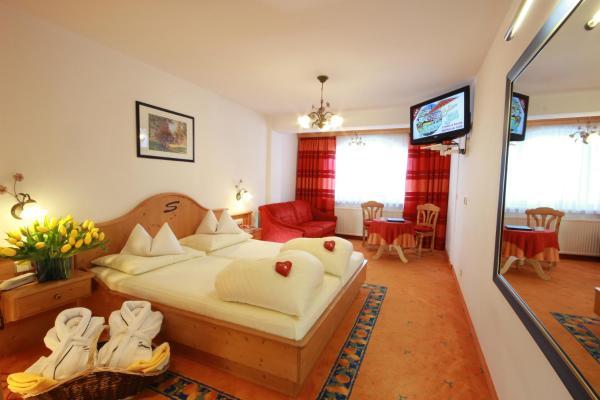 Hotellikuvia: Sporthotel Snowwhite, Obertauern
