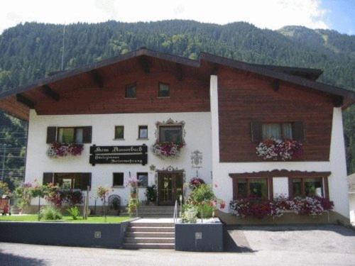 Foto Hotel: Haus Ausserbach, Gaschurn
